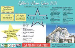 Stellar Home Show 2021